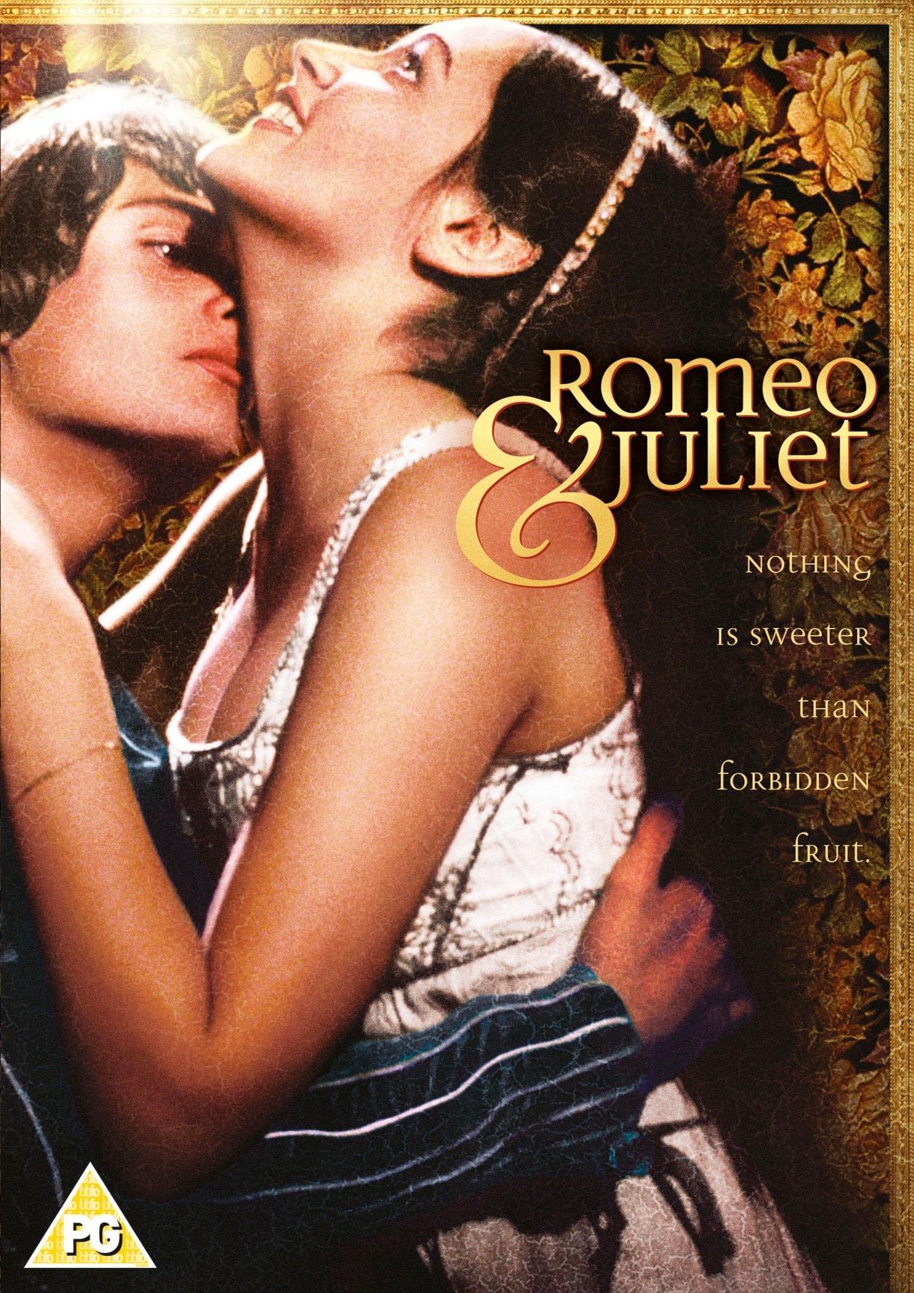 Romeo and Juliet - 1