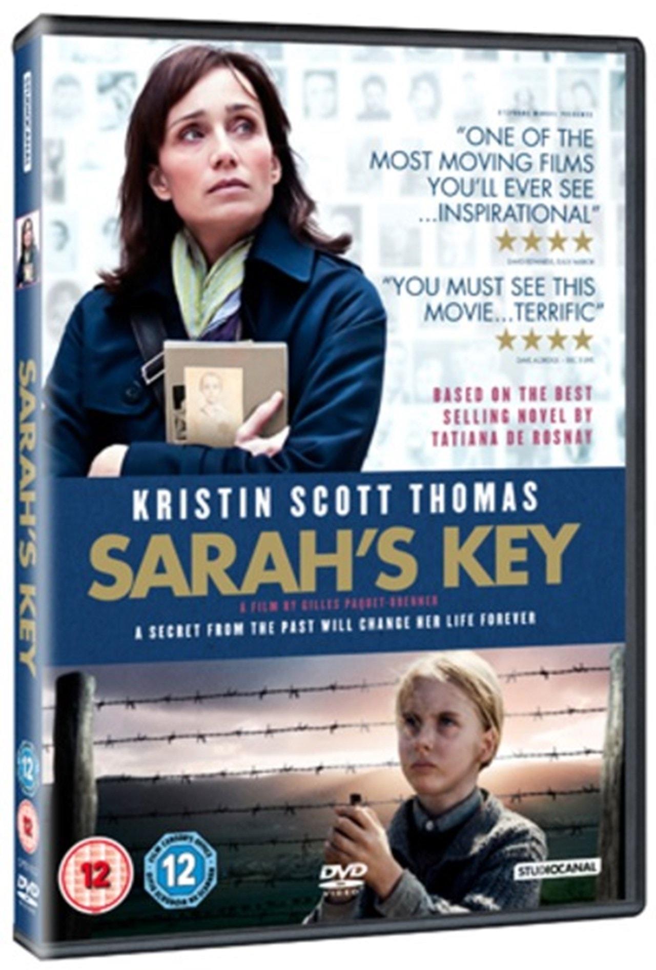 Sarah's Key - 1