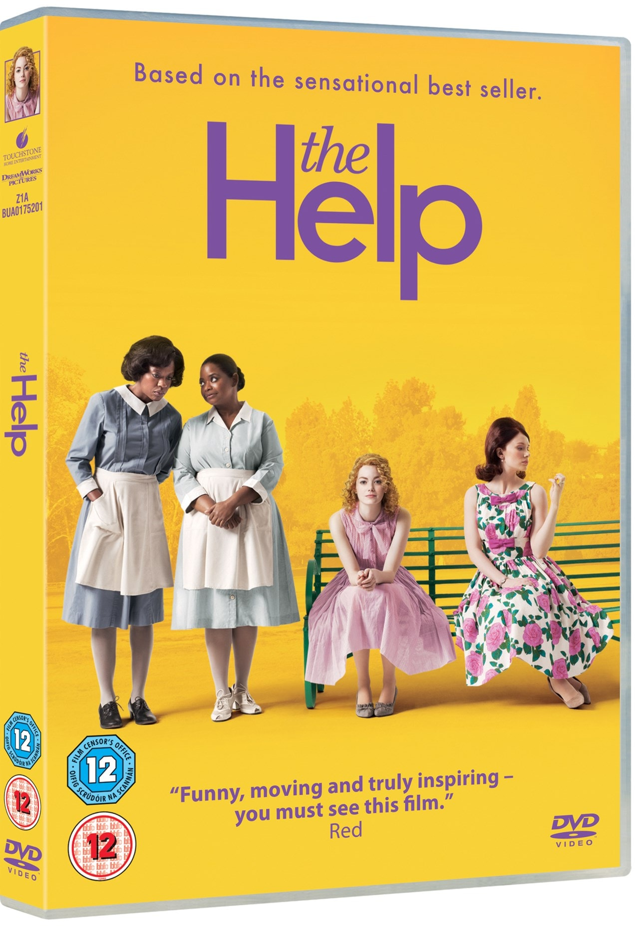 The Help - 2