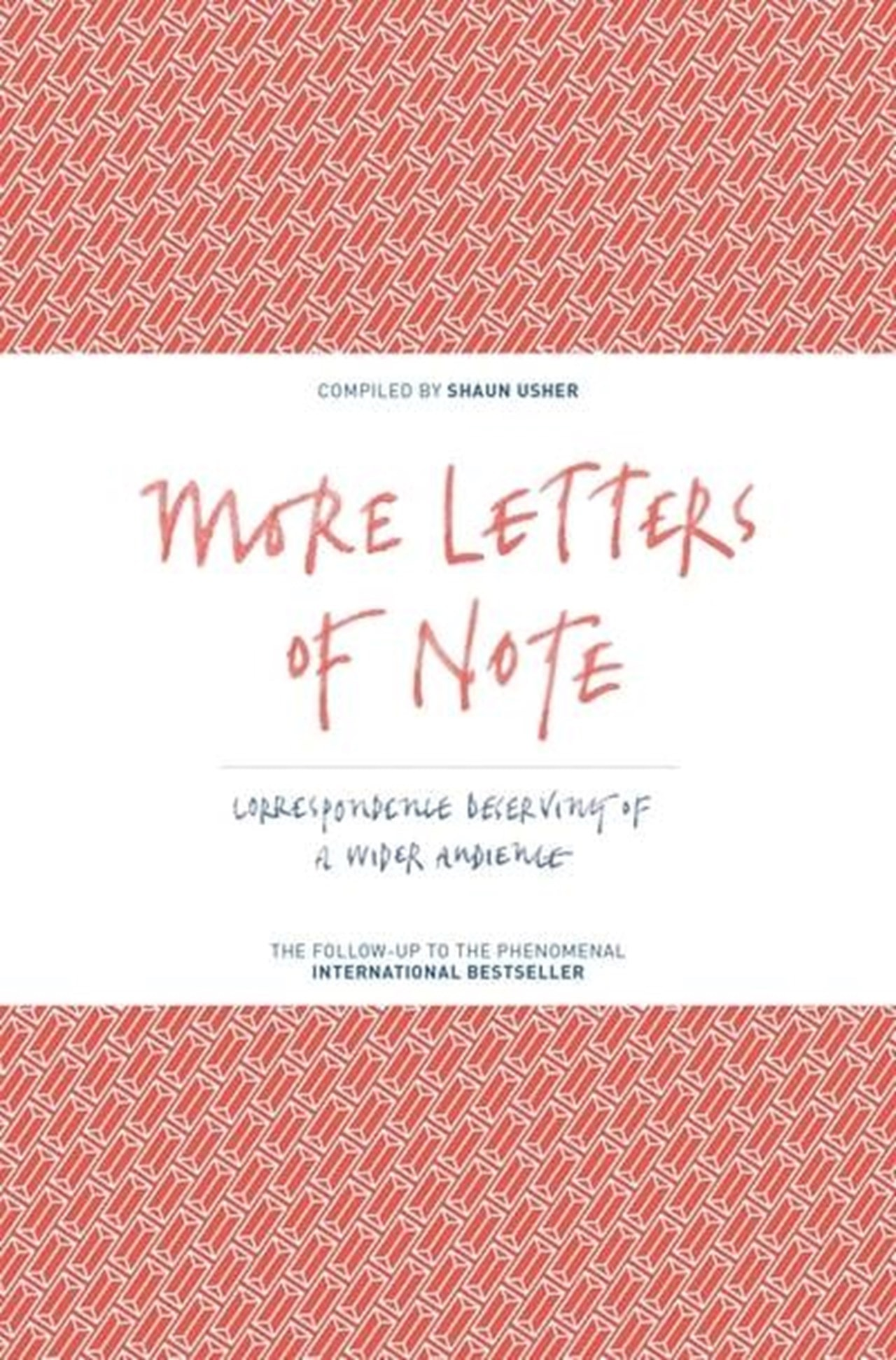 More Letters Of Note - 1
