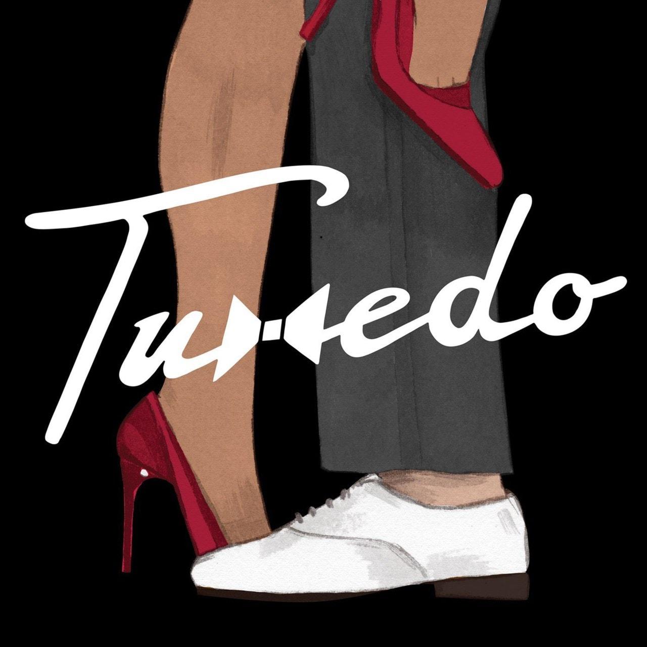 Tuxedo - 1