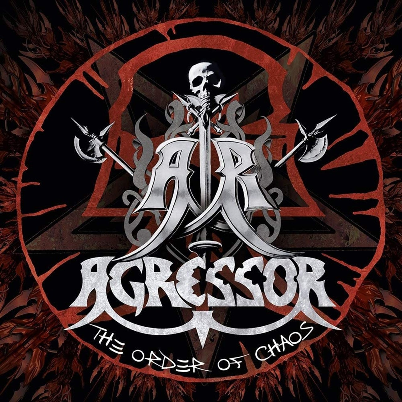 The Order of Chaos - 1