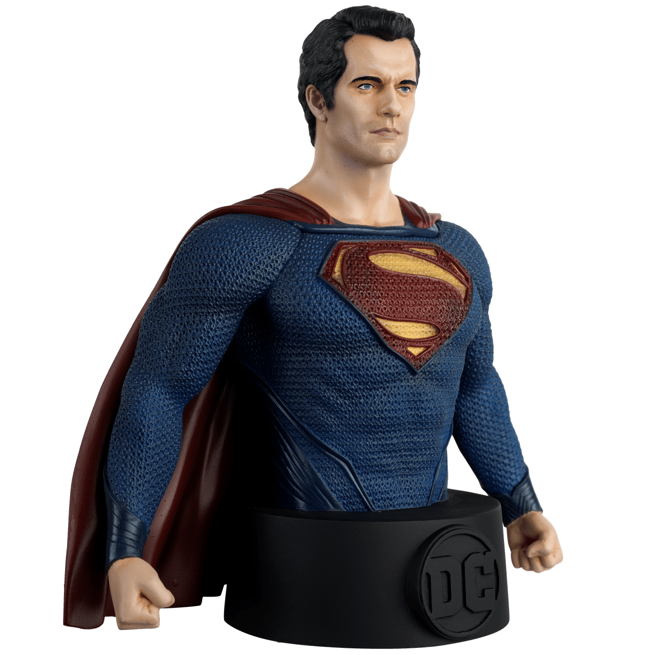 Superman Bust: Man Of Steel: DC Hero Collector - 2