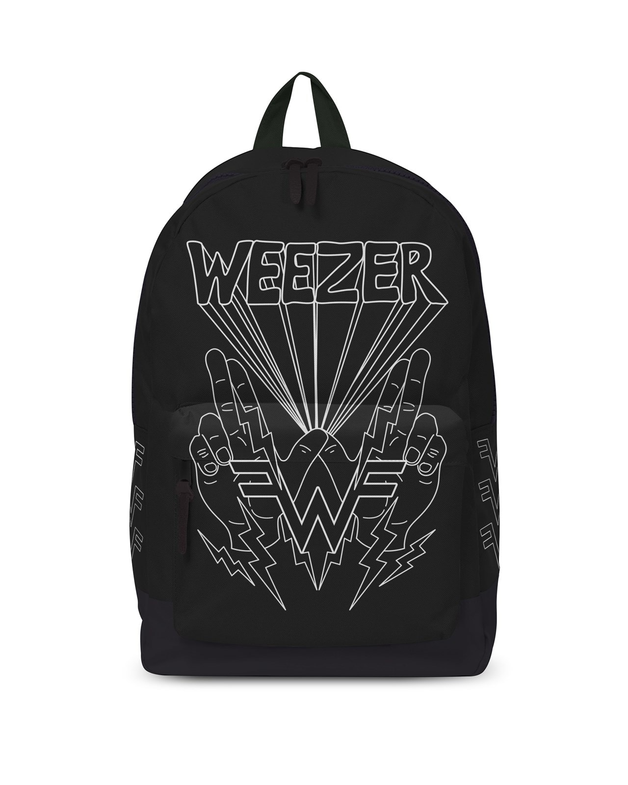 Weezer Only in Dreams Backpack - 1