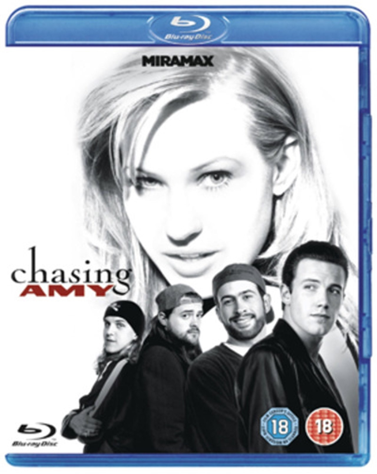 Chasing Amy - 1