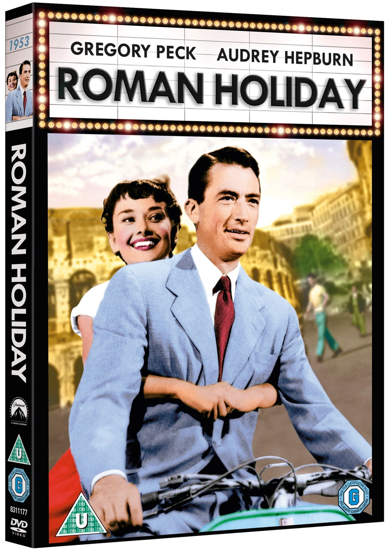 Roman Holiday - 2
