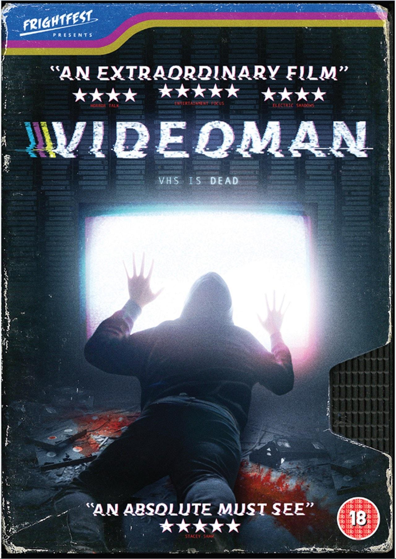 Videoman - 1