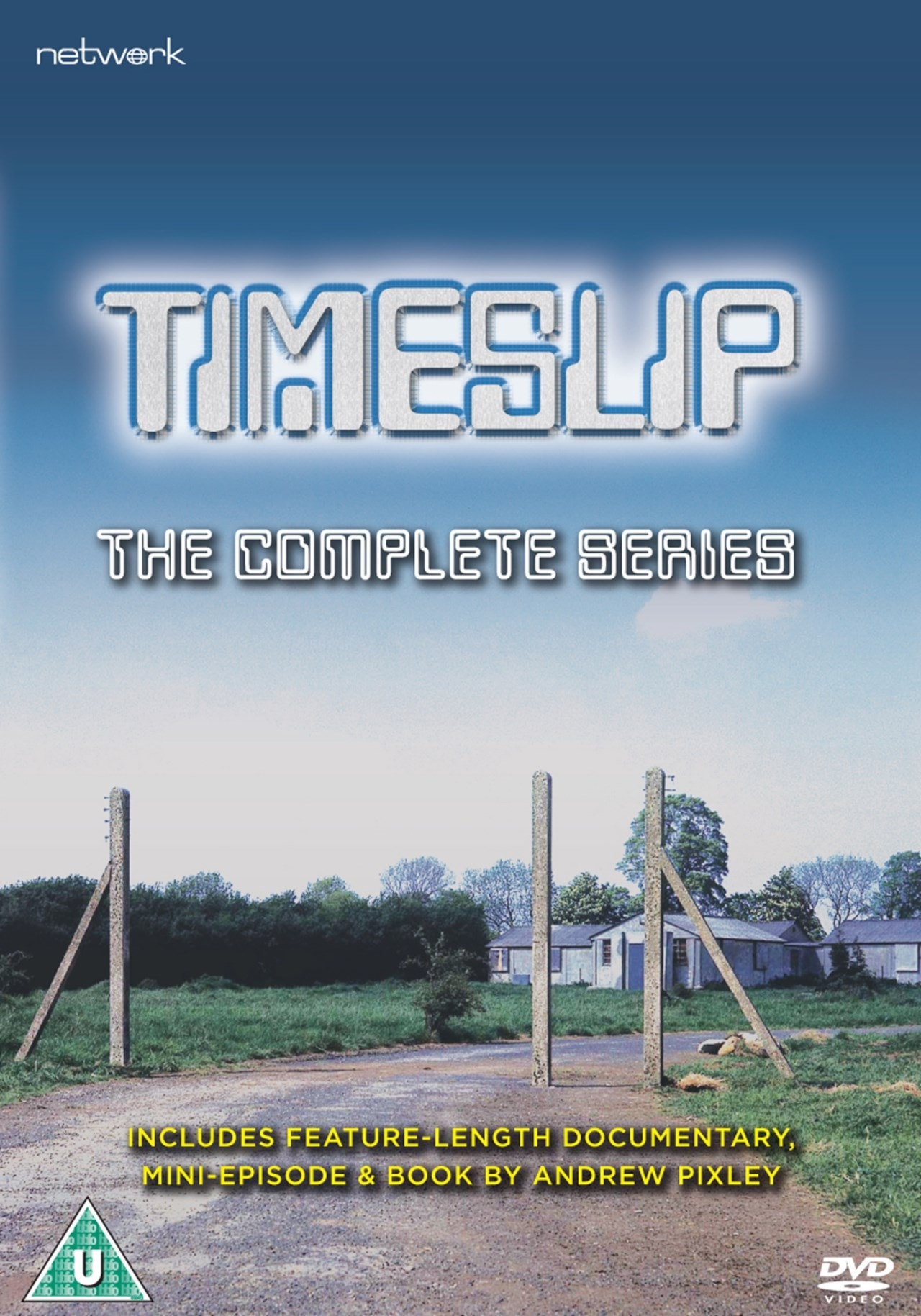 Timeslip: The Complete Collection - 1