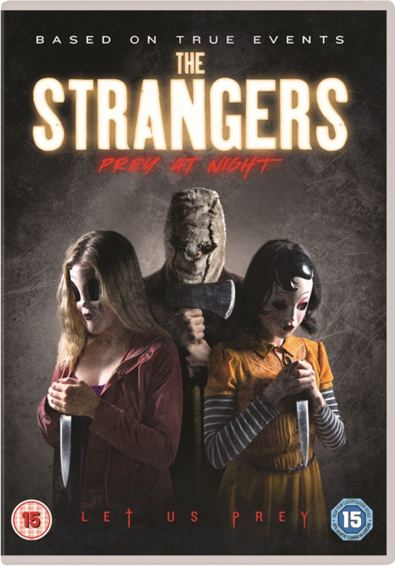 The Strangers - Prey at Night - 1