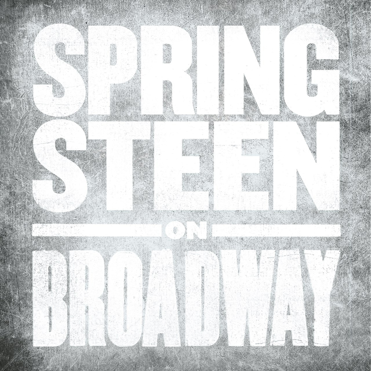 Springsteen On Broadway - 1