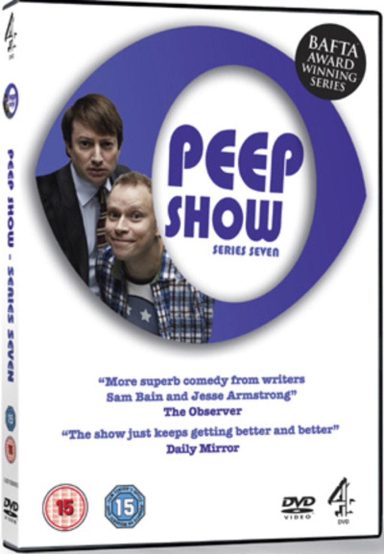 Peep Show: Series 7 - 1