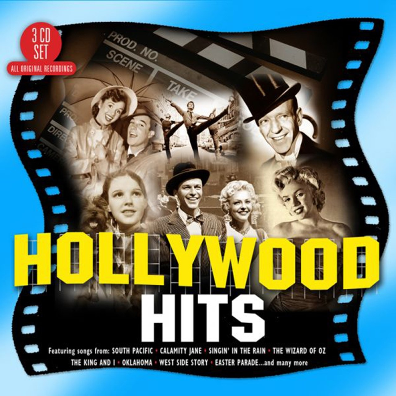 Hollywood Hits - 1