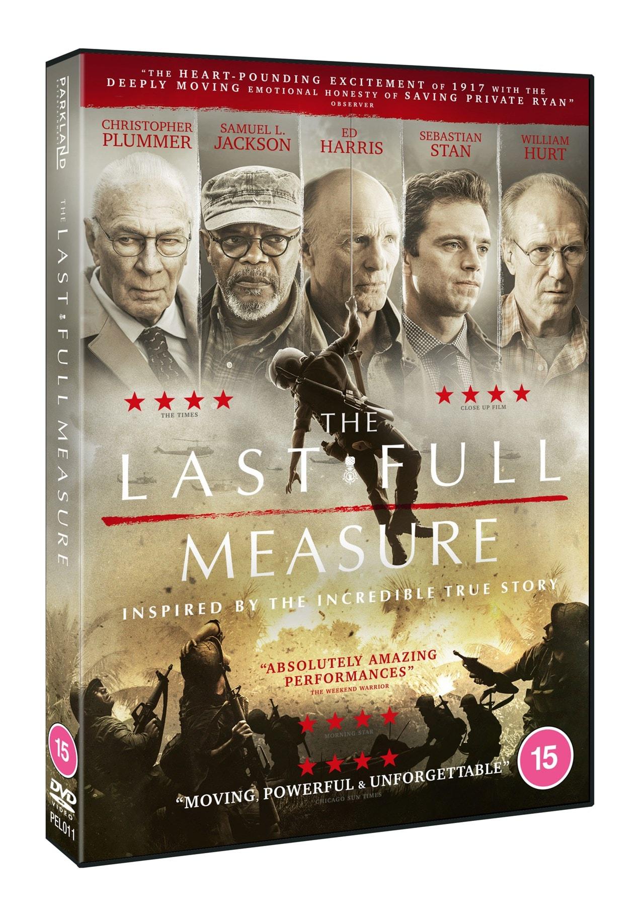 The Last Full Measure - 2