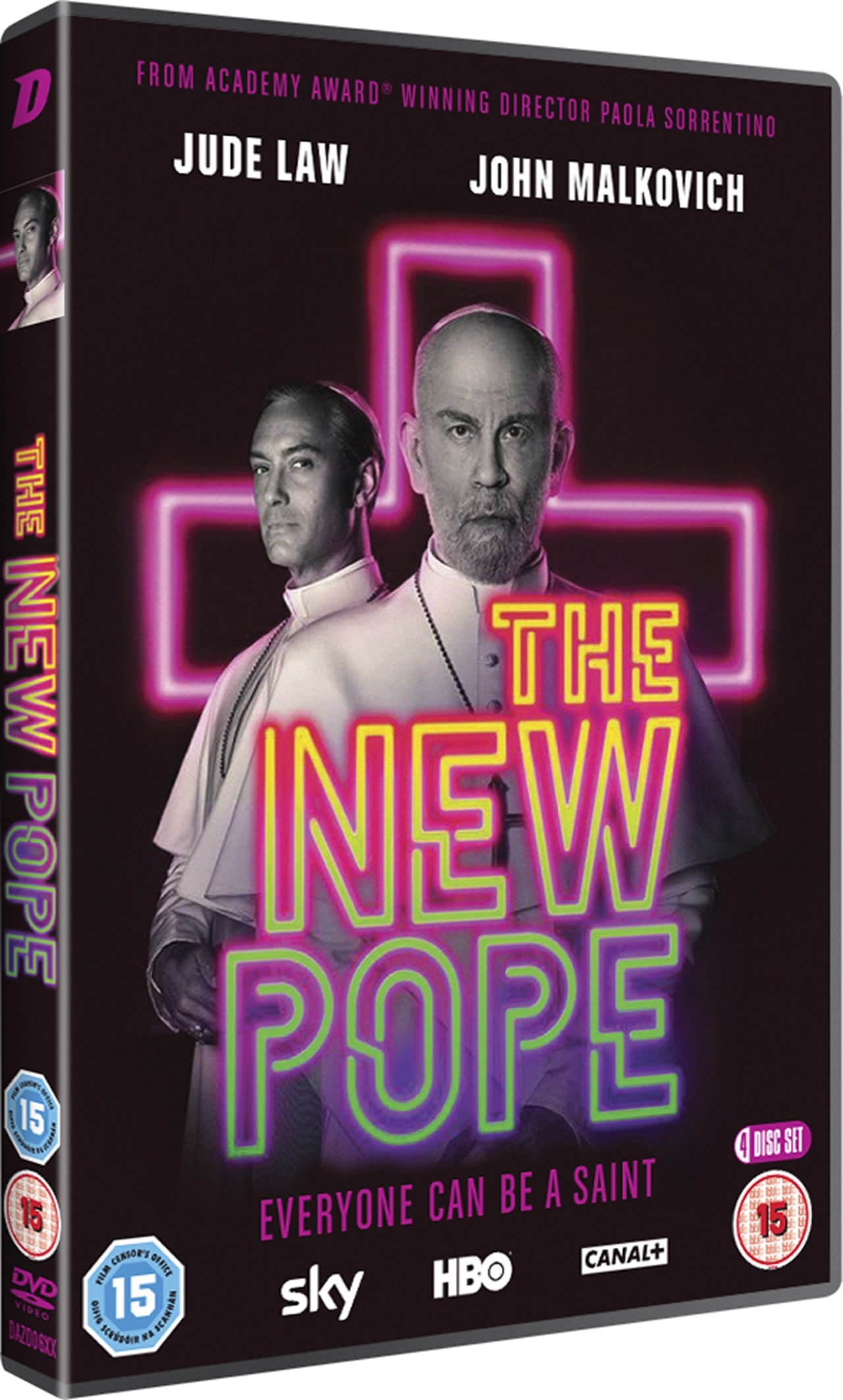 The New Pope - 2