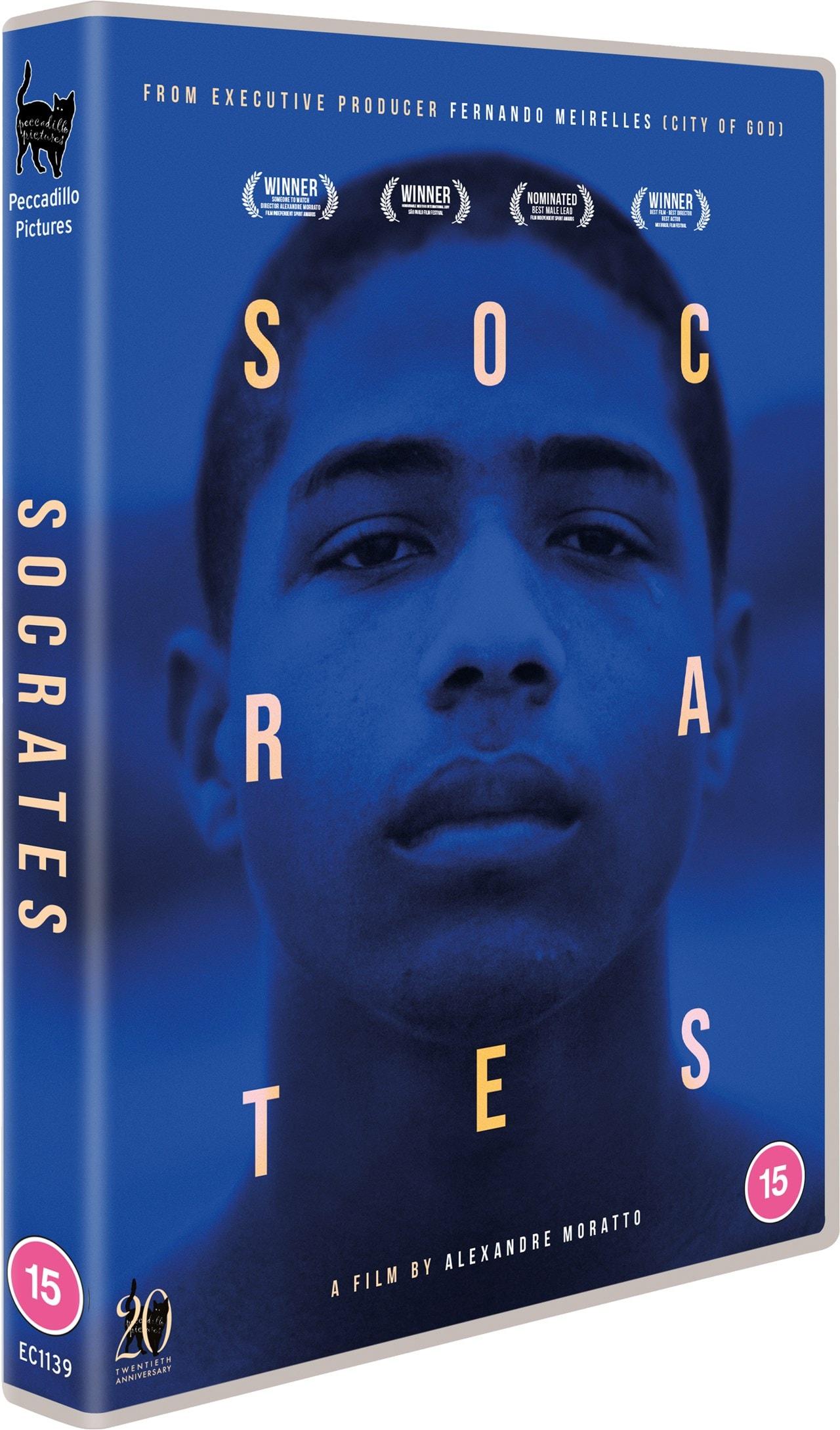 Socrates - 2
