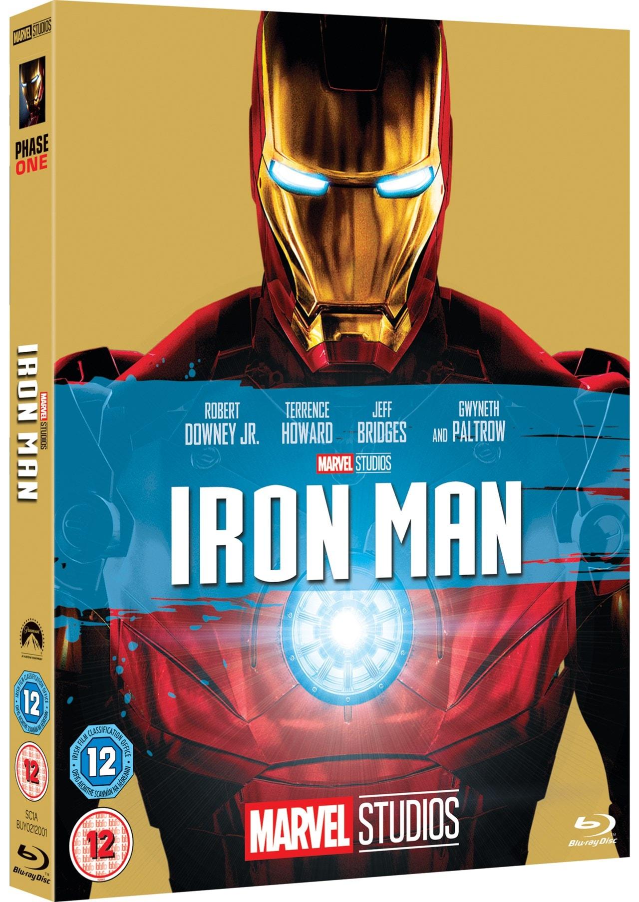 Iron Man - 4