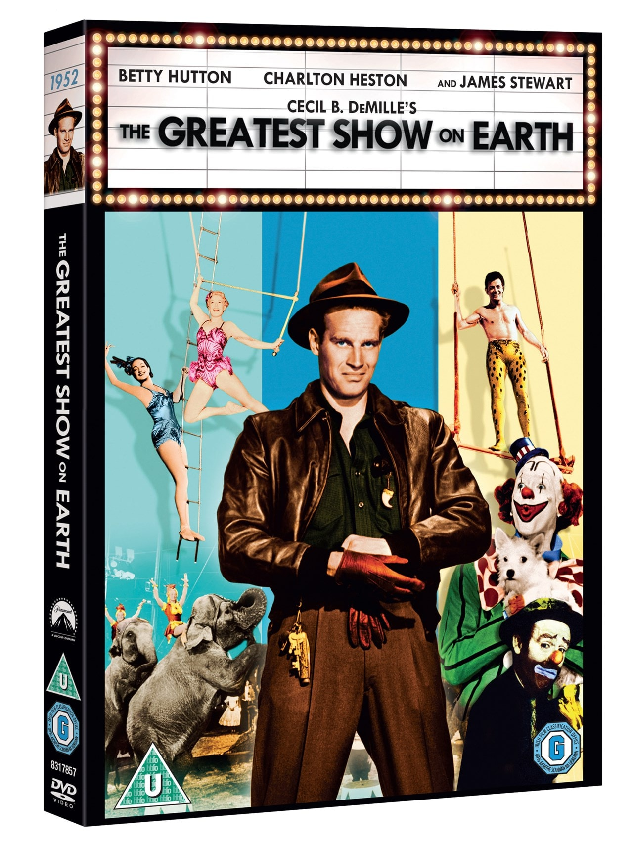 The Greatest Show On Earth - 2