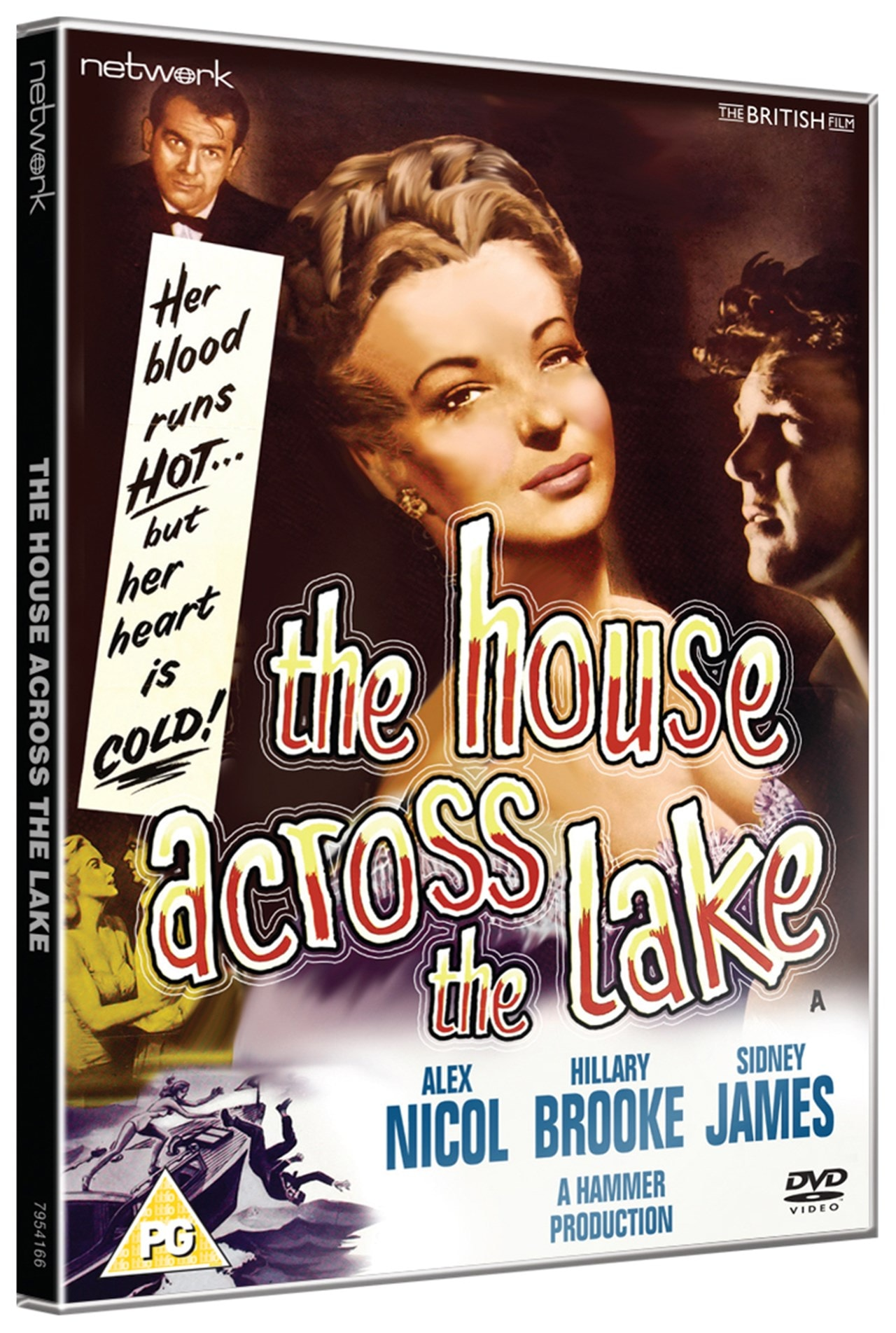 The House Across the Lake - 2
