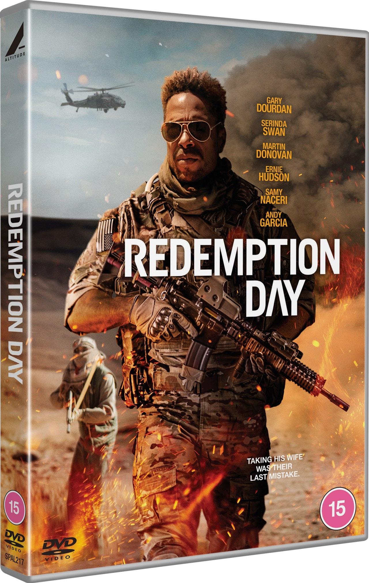 Redemption Day - 2