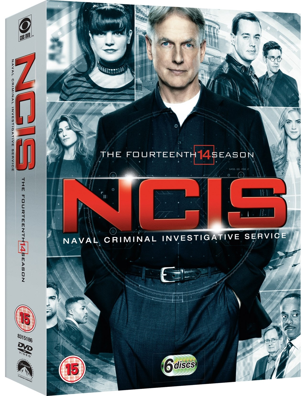 NCIS: The Fourteenth Season - 2
