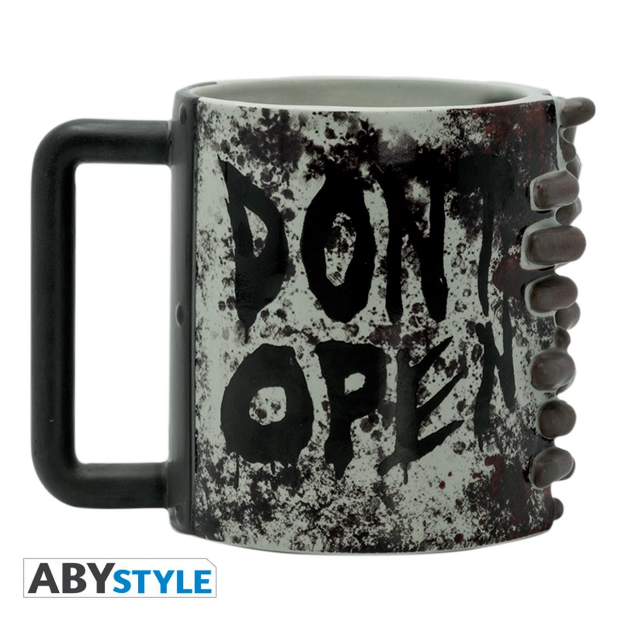 The Walking Dead: Don't Open, Dead Inside Mug - 1