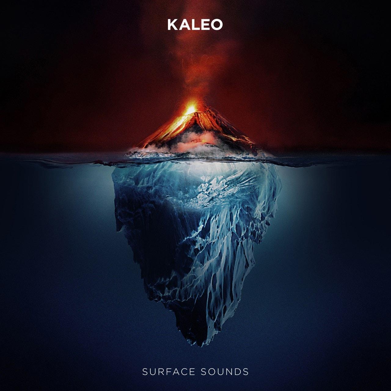Surface Sounds - 1