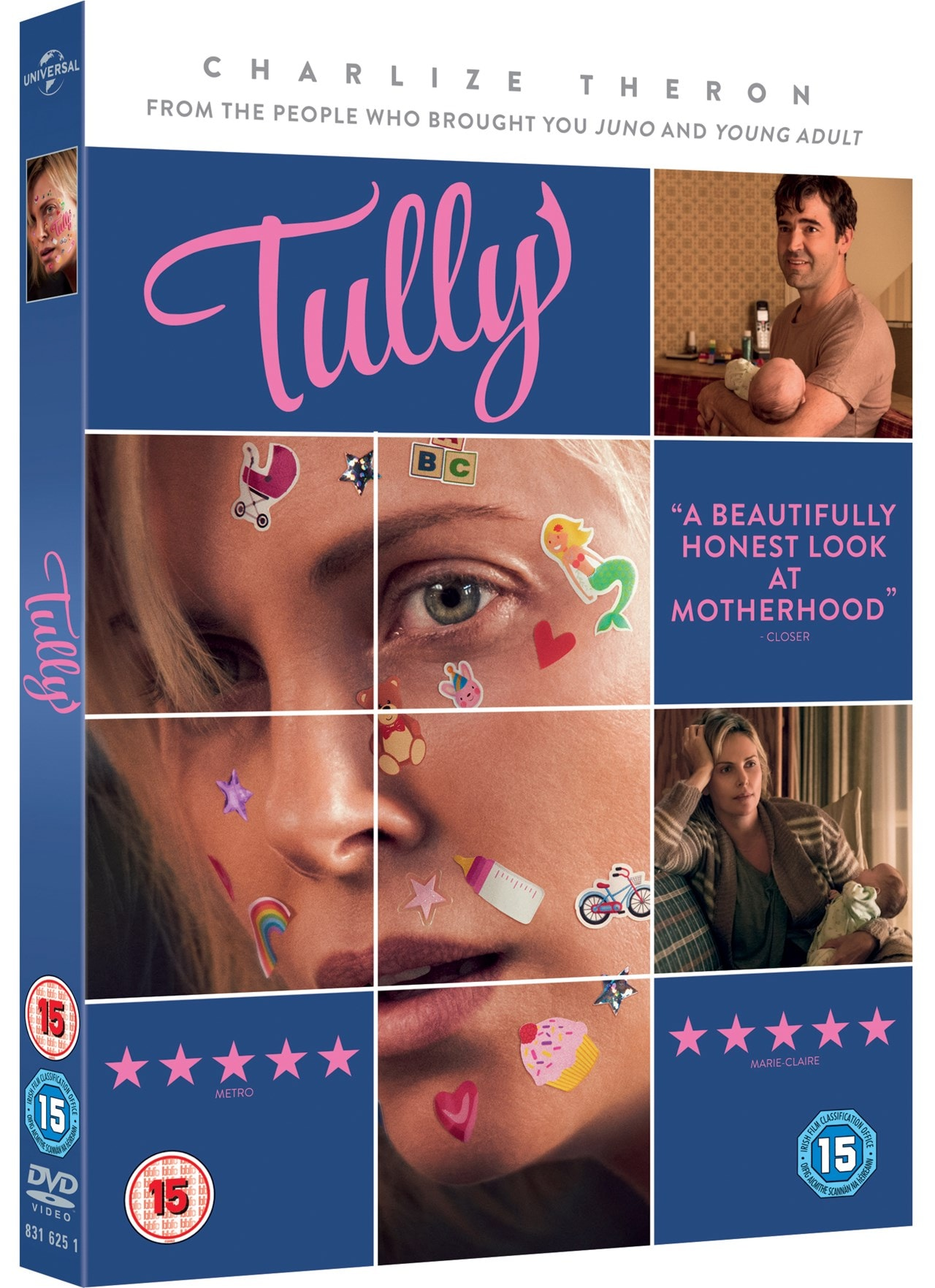 Tully - 2