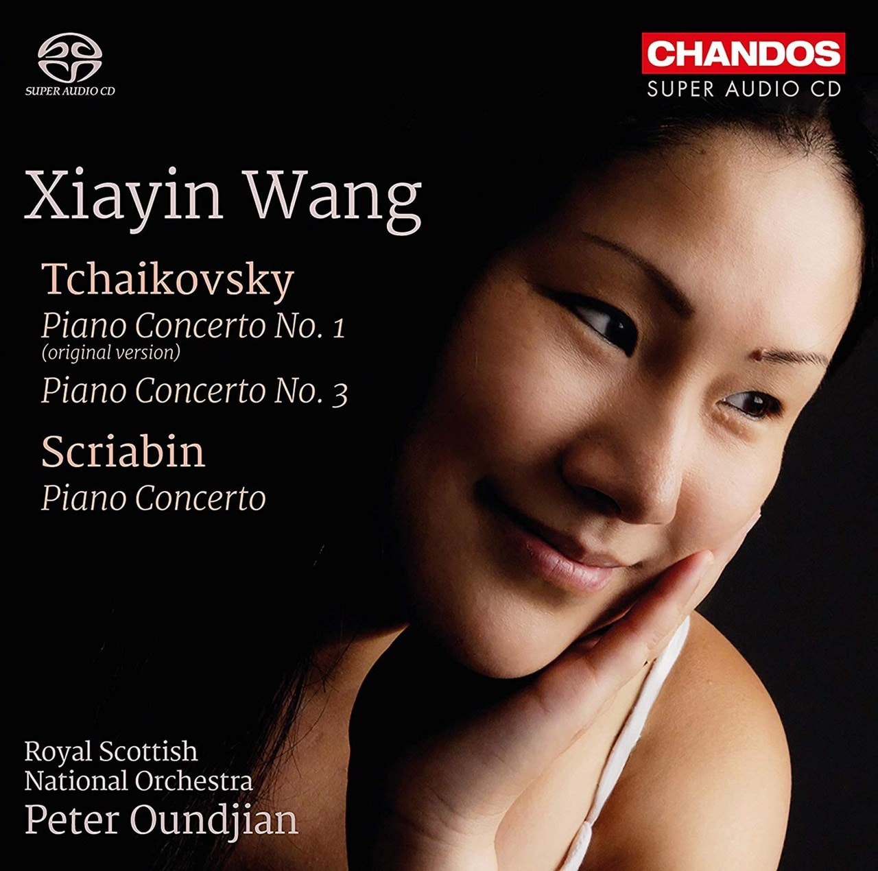 Tchaikovsky: Piano Concerto No. 1/Piano Concerto No. 3/... - 1