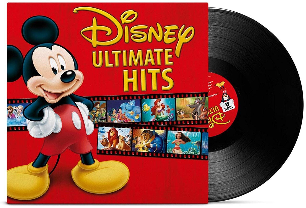 Disney Ultimate Hits - 1