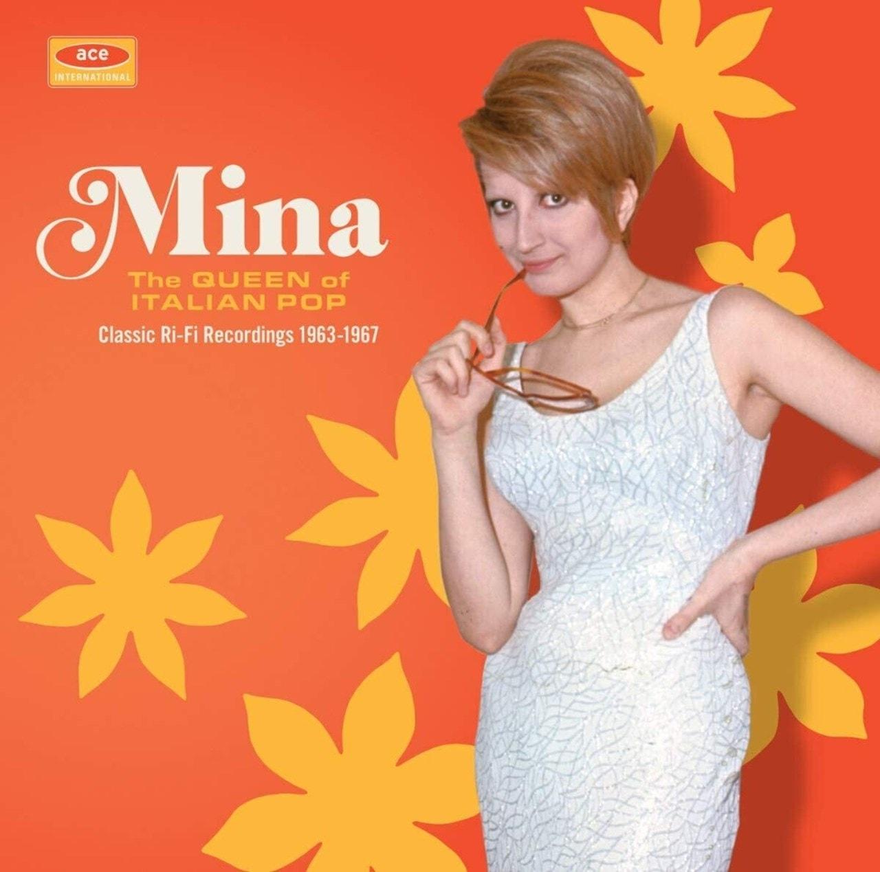 The Queen of Italian Pop: Classic Ri-fi Recordings 1969-1967 - 1