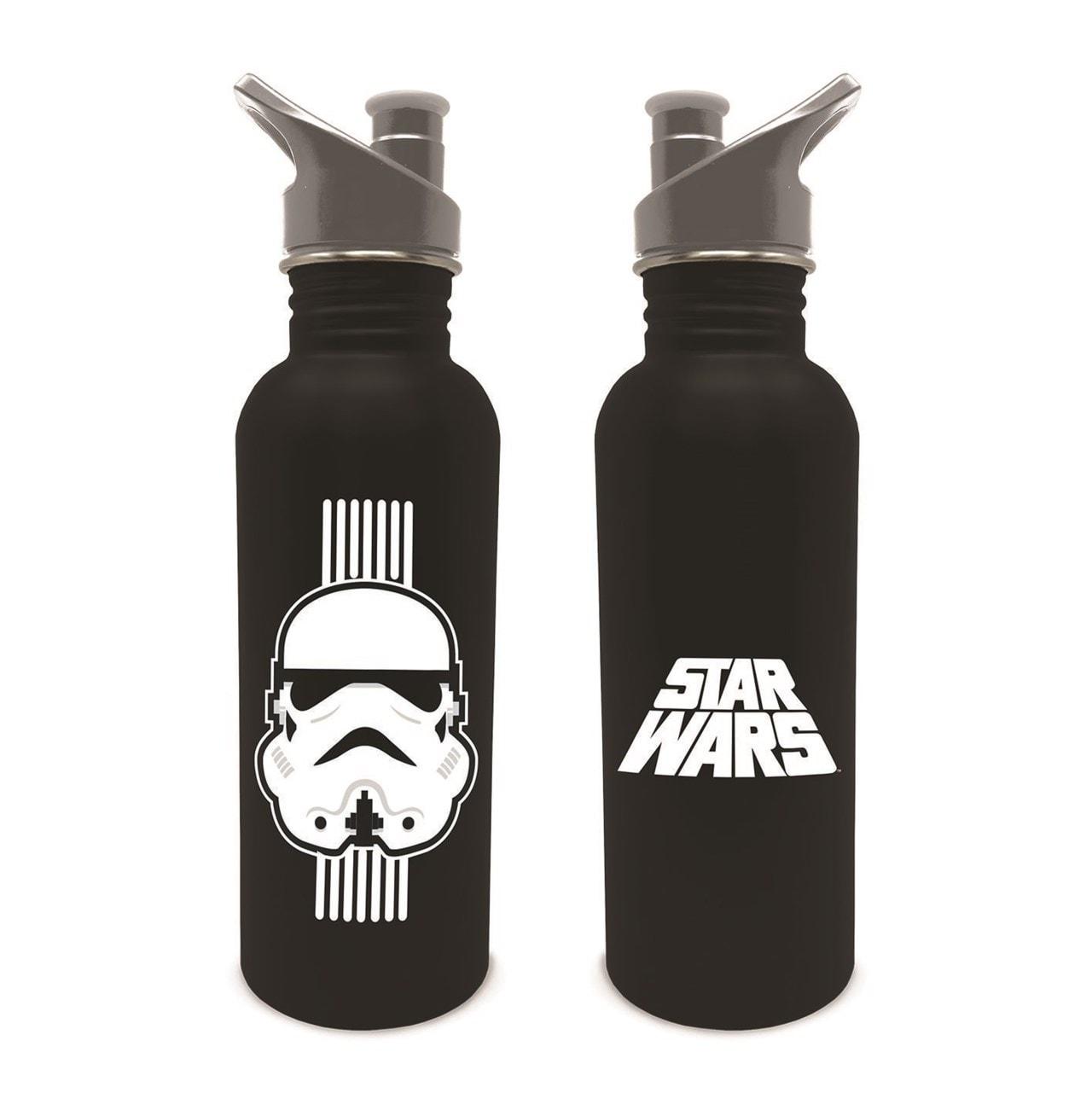 Stormtrooper: Star Wars Canteen Bottle - 1