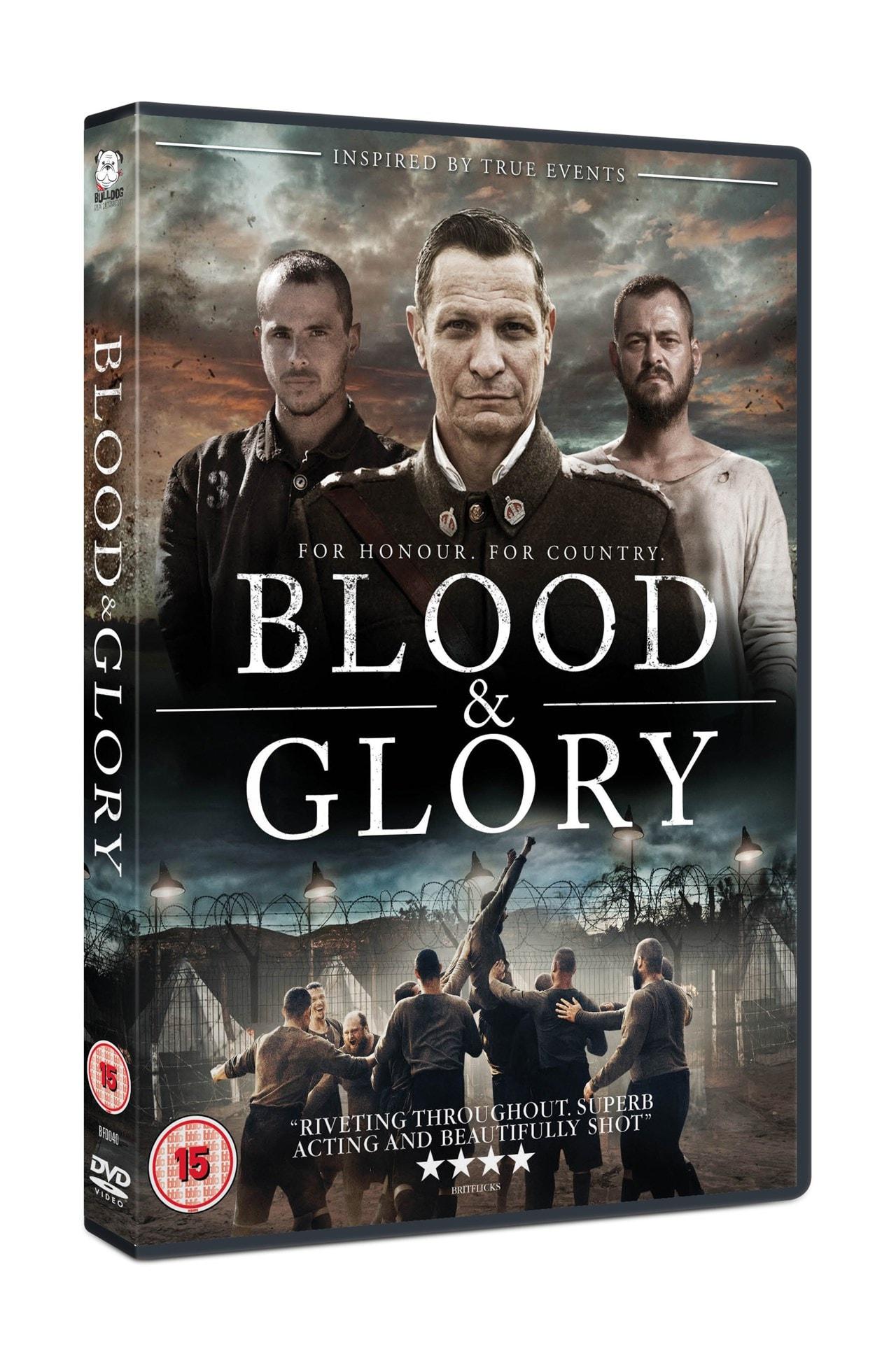 Blood & Glory - 2