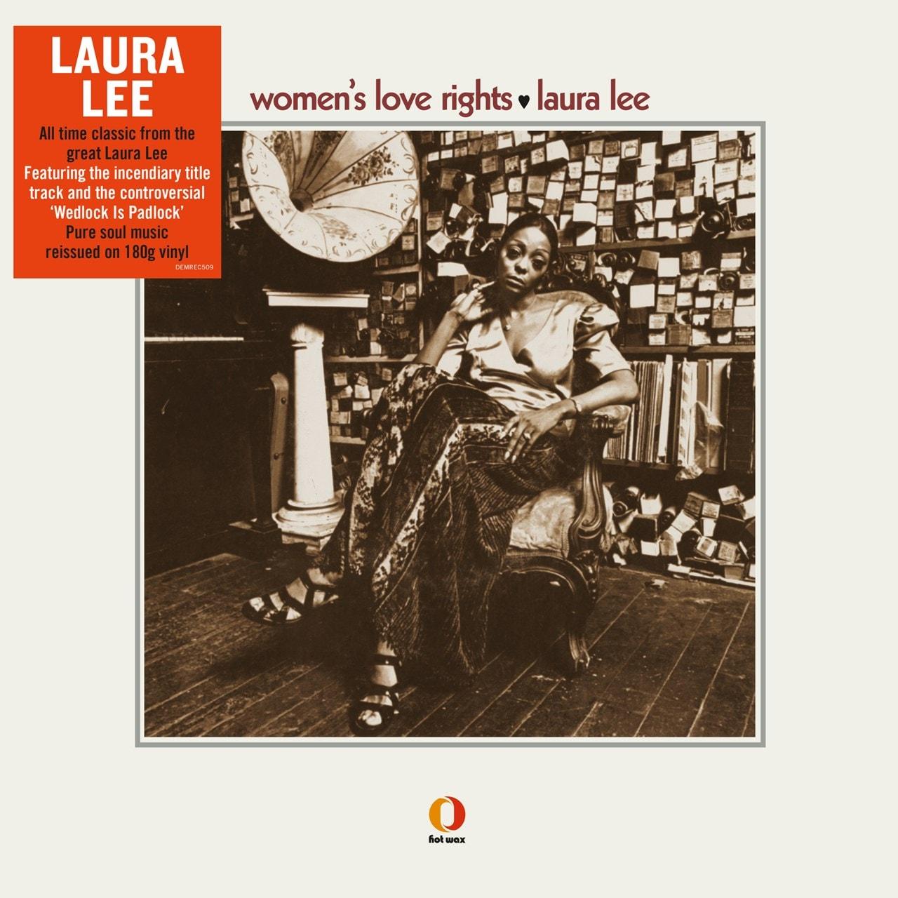 Women's Love Rights - 1