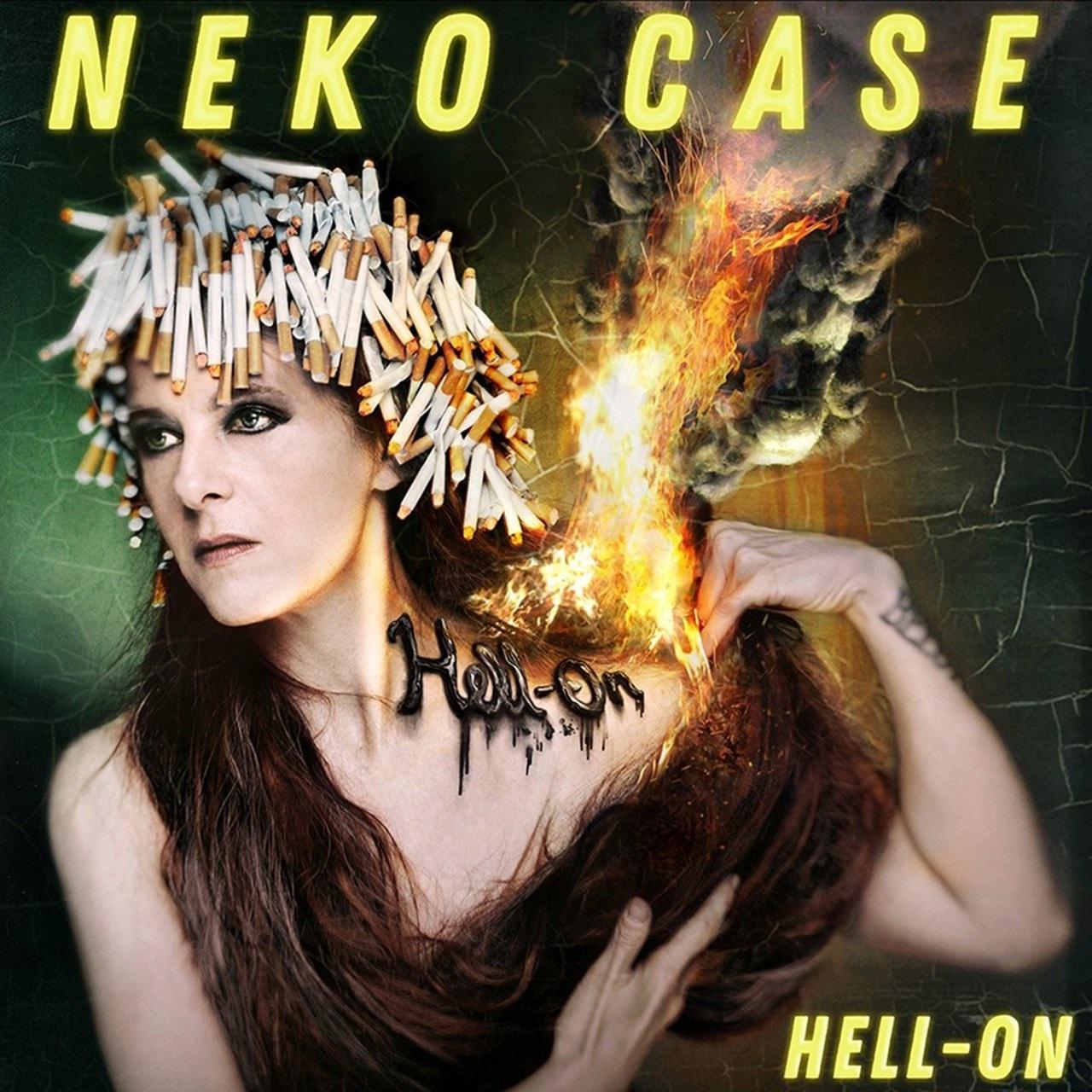Hell-on - 1