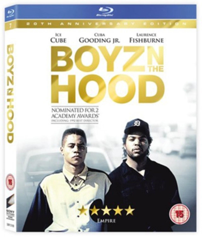 Boyz N the Hood - 1