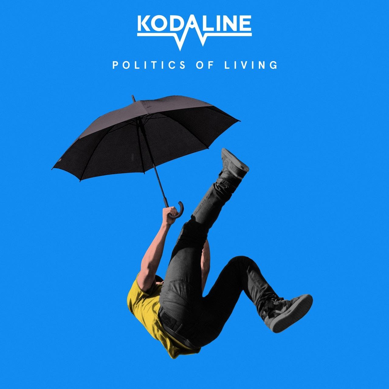 Politics of Living - 1