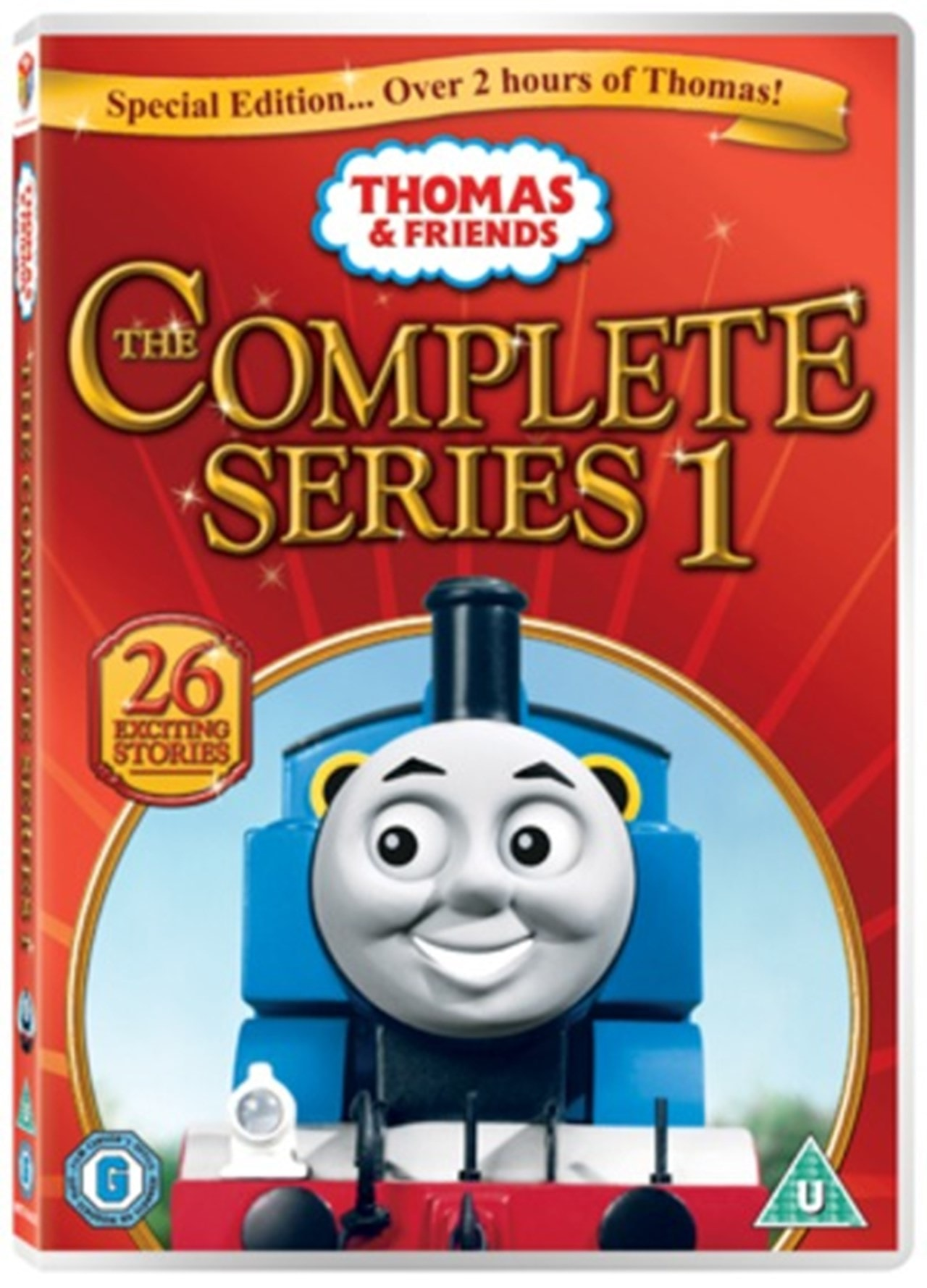 Thomas & Friends: The Complete Series 1 - 1
