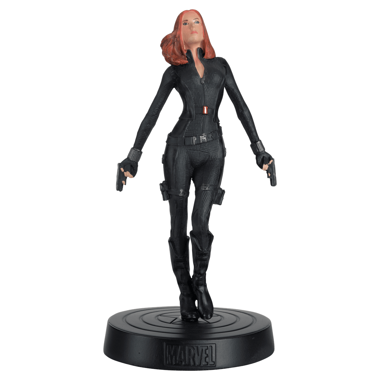 Black Widow: Marvel Figurine: Hero Collector - 1
