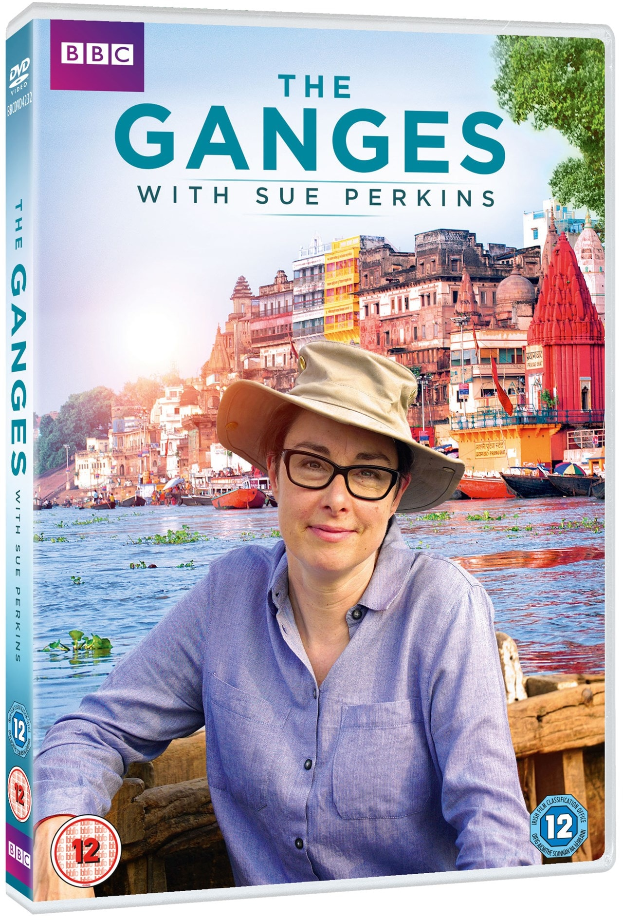 The Ganges With Sue Perkins - 2