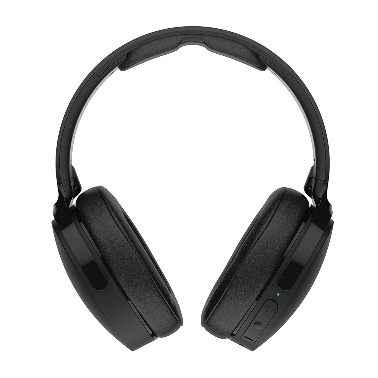 Skullcandy Hesh 3 Black Bluetooth Headphones - 2