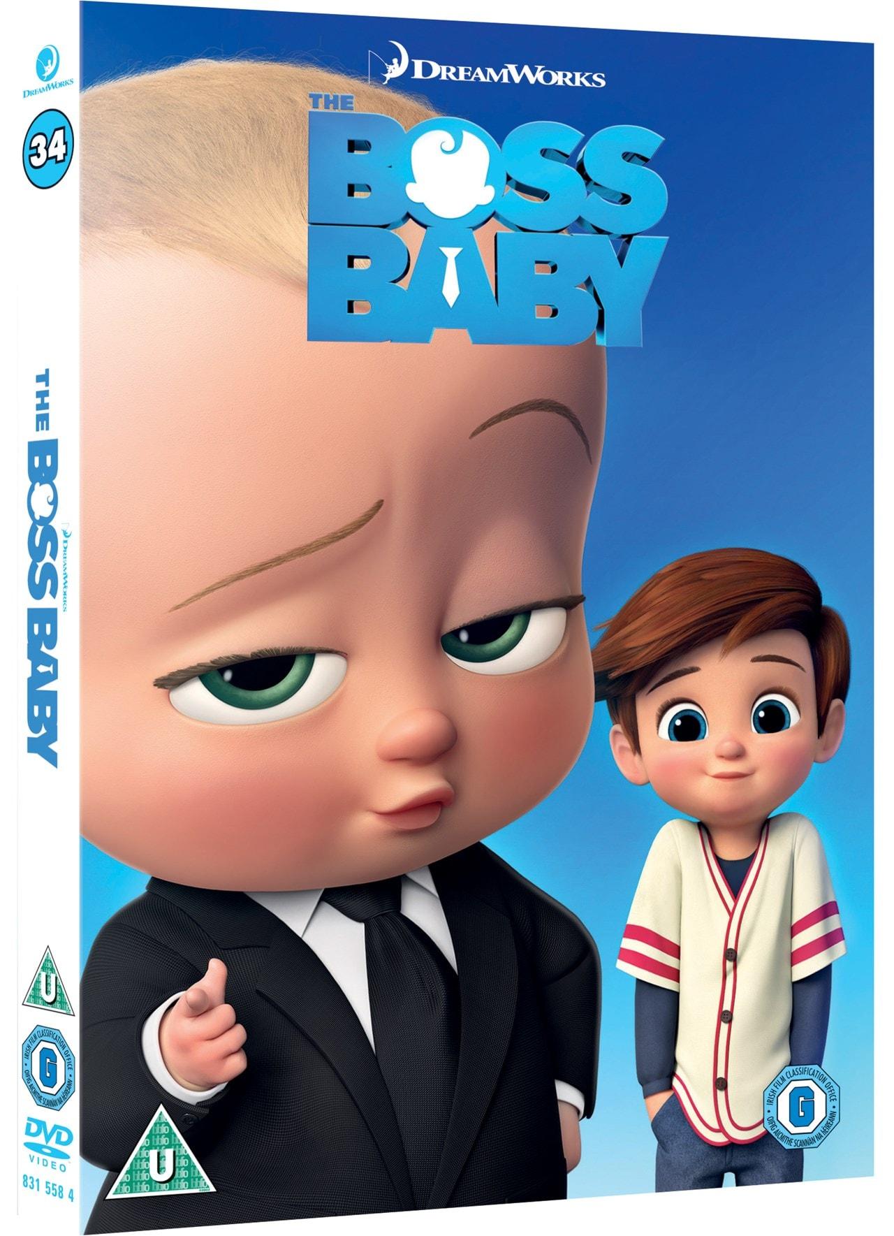 The Boss Baby - 2
