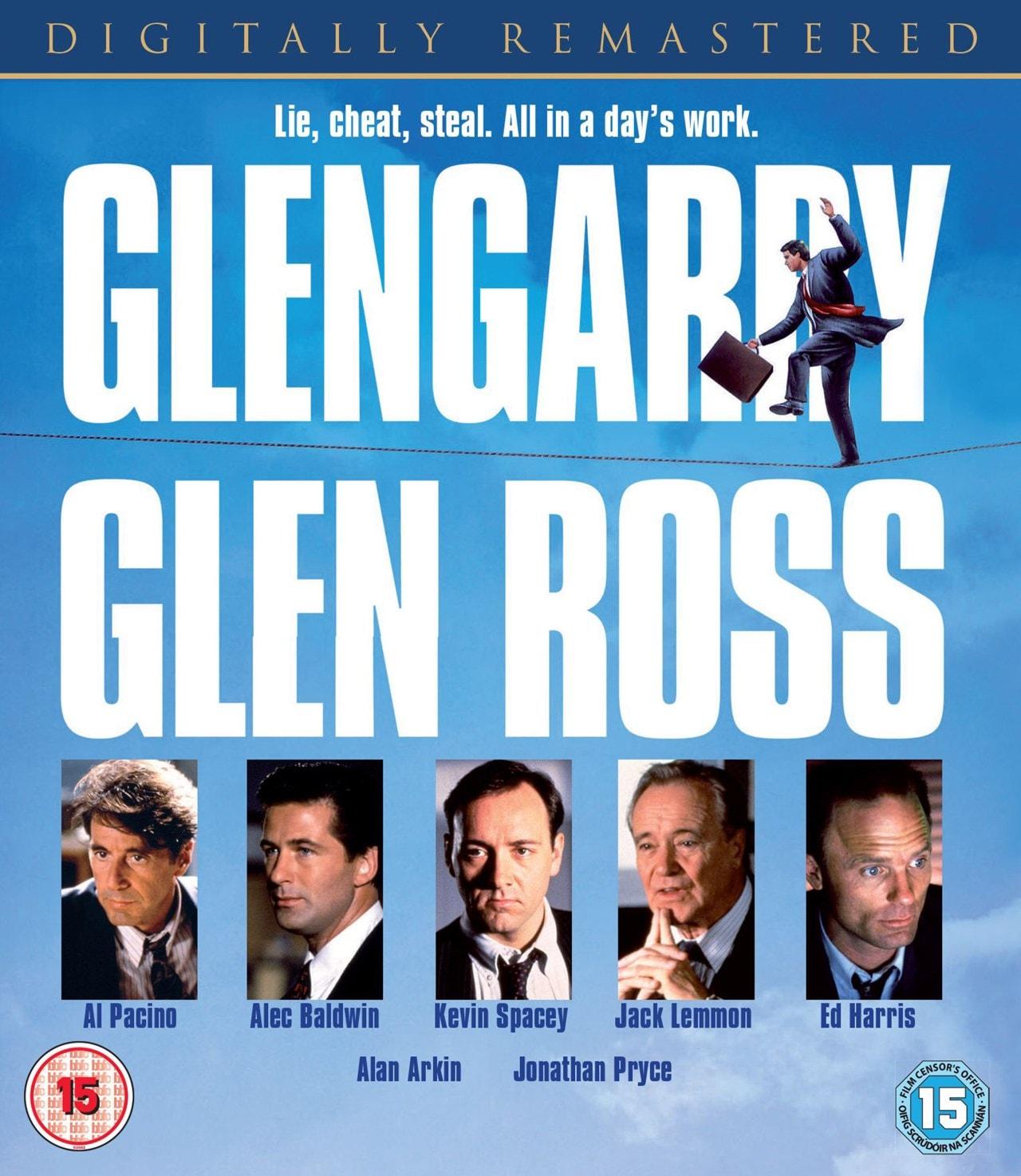 Glengarry Glen Ross - 1