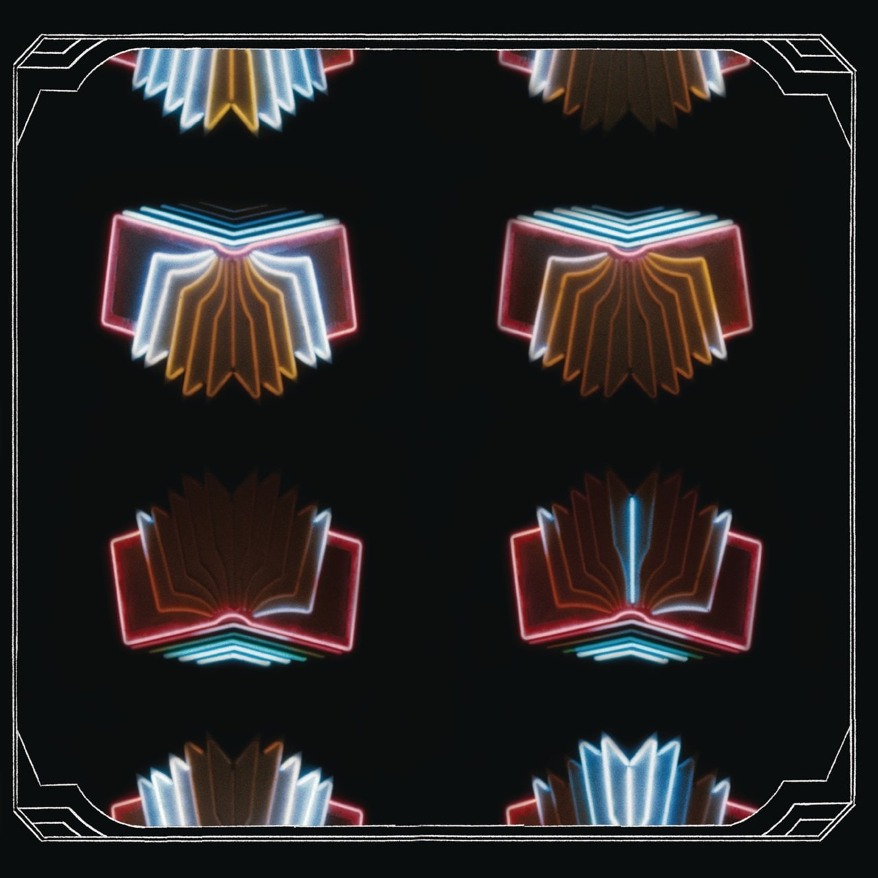 Neon Bible - 1