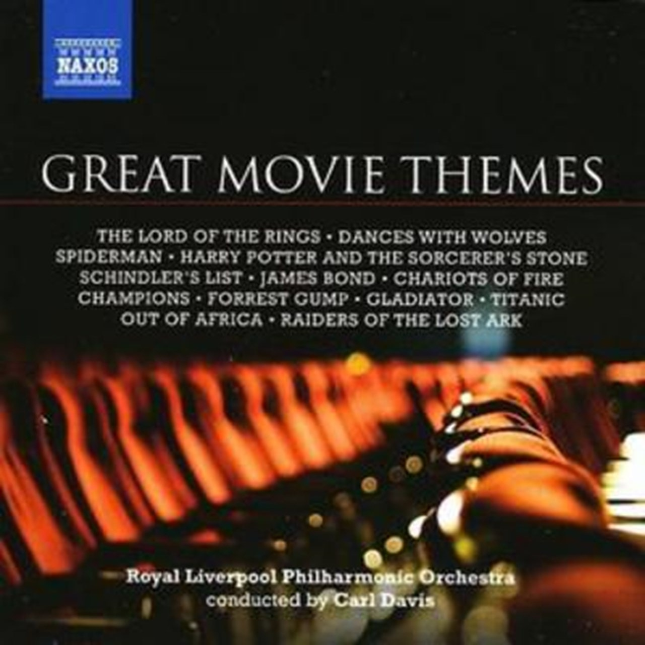 Great Movie Themes - 1