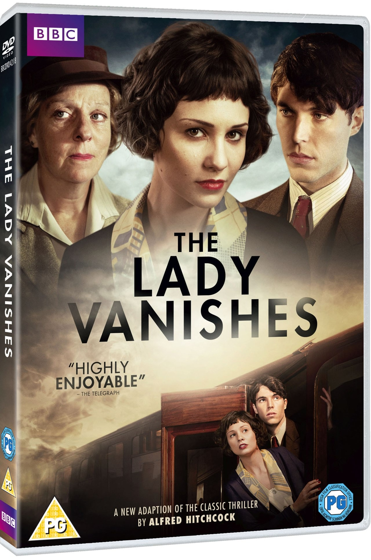 The Lady Vanishes - 2
