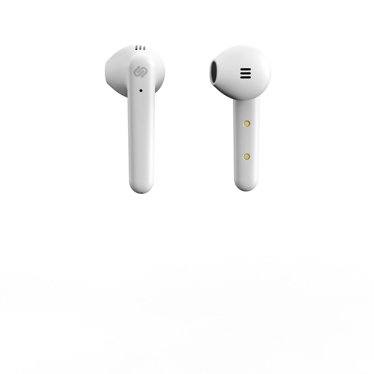Urbanista Stockholm Plus Fluffy Cloud True Wireless Bluetooth Earphones - 1