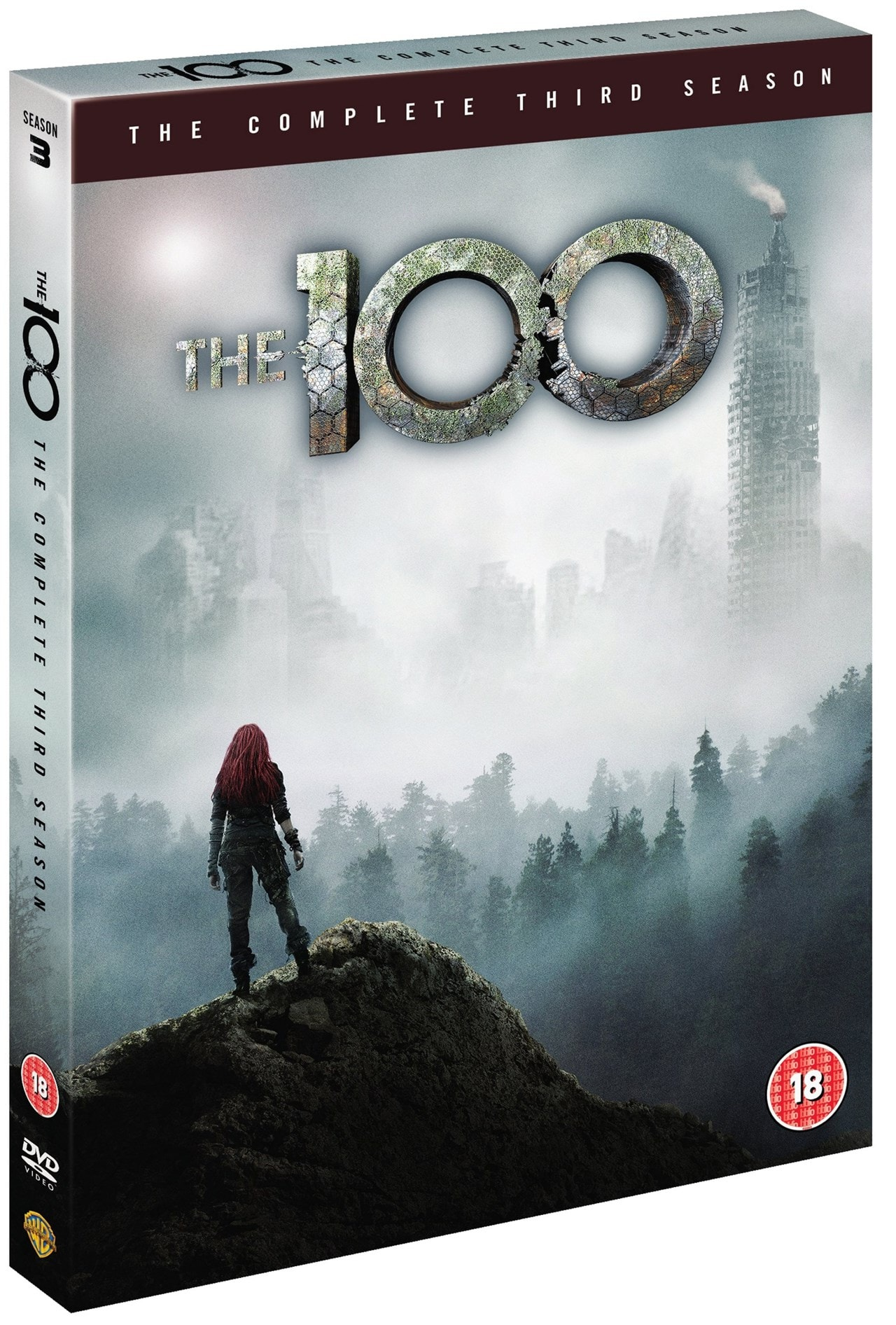 The 100: The Complete Third Season - 2