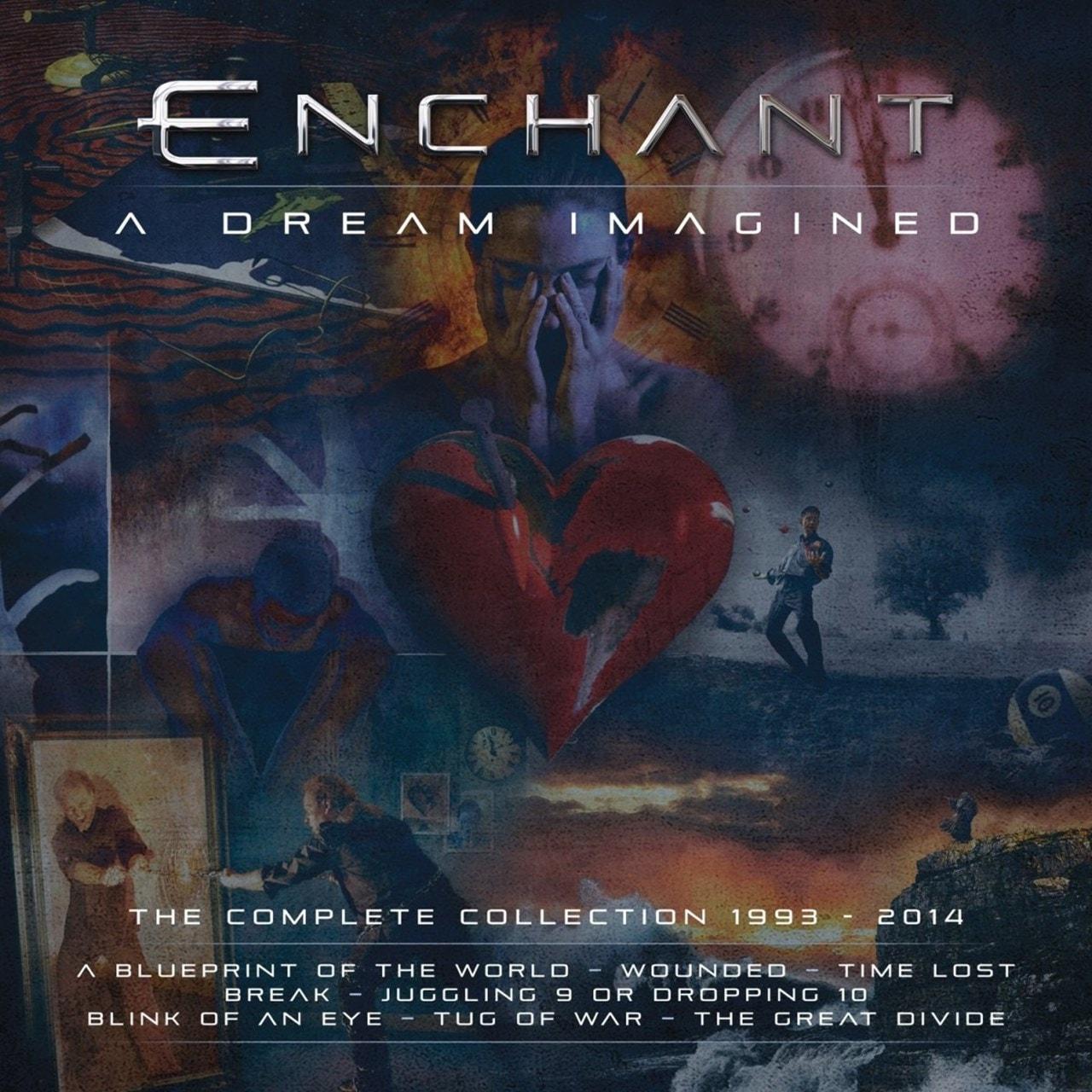 A Dream Imagined - 1