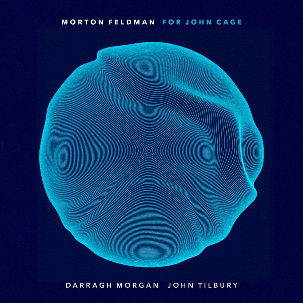 Morton Feldman: For John Cage - 1