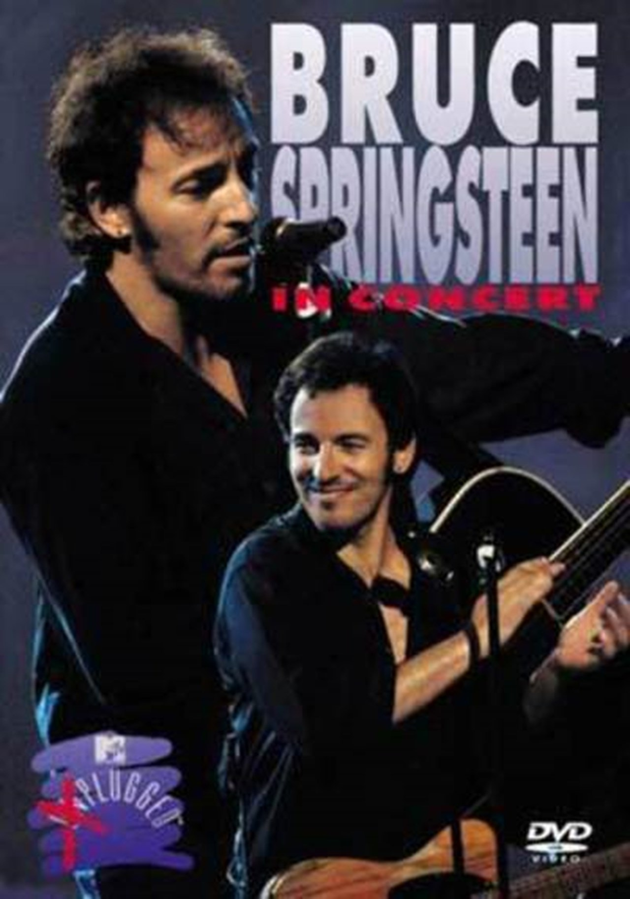 Bruce Springsteen: In Concert - MTV Plugged - 1